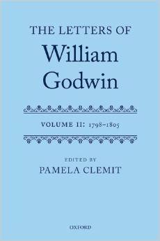Vol Two of Godwin's Letters