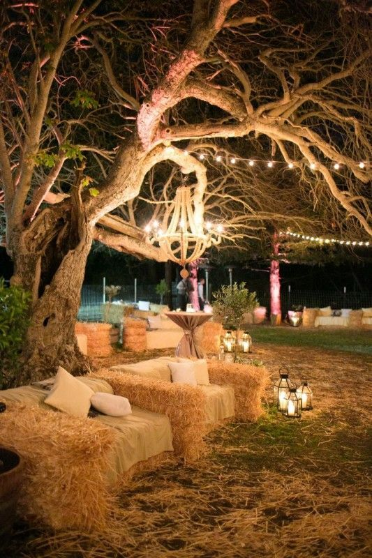 20 amazing outdoor lighting ideas for a