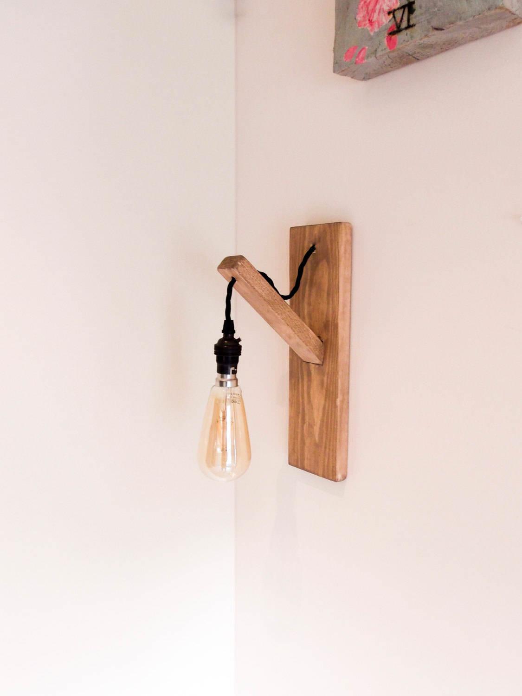 Scandinavian Style Design Wall Light Id Lights