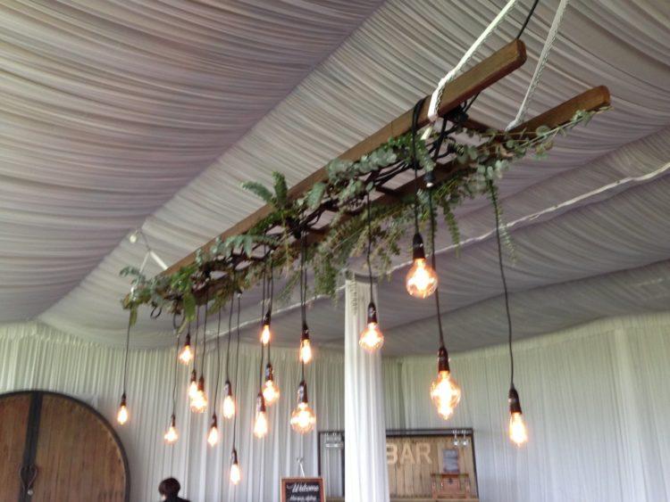 16 Best Ladder Light Fixtures Amp Chandeliers DIY Ideas ID