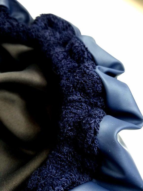 Bonnet de soins capillaires- IDMOS