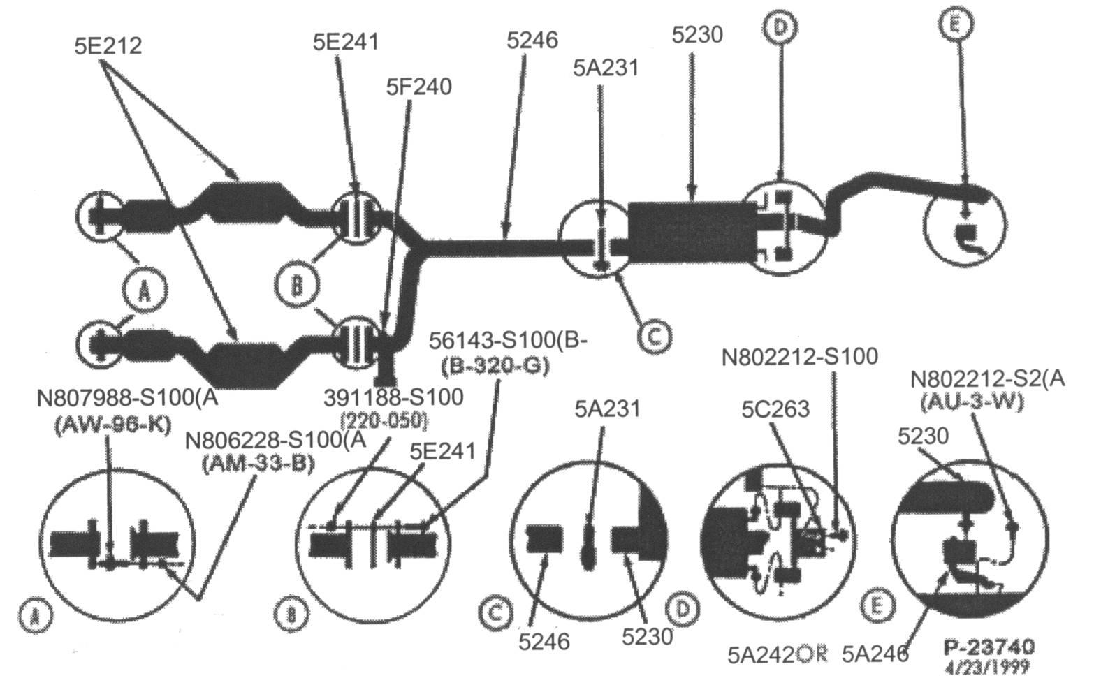Ford Explorer O2 Sensor