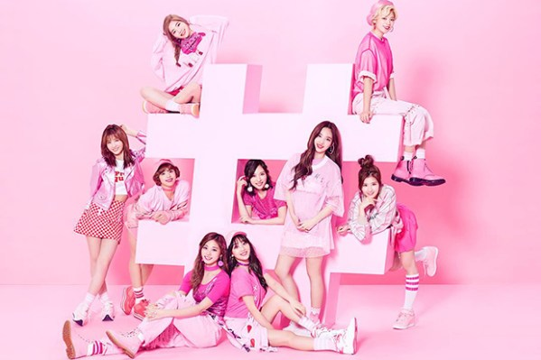 K-Pop Queens TWICE Release 8th Mini-Album