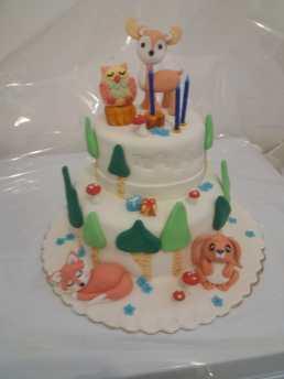 torte di compleanno treviso