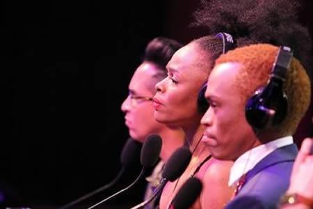 Idols SA 2017 Season 13 Auditions