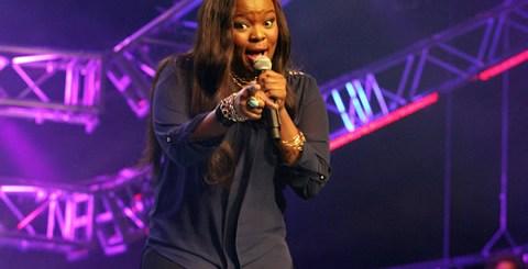 Idols SA 2014 runner-up Bongi Silinda