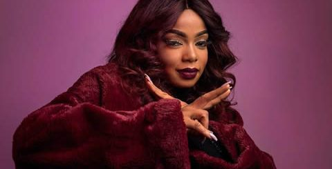 Shekhinah Donnell Album Rose Gold