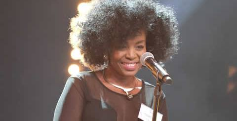 Thokozile Ndimande Idols SA 2017 Season 13