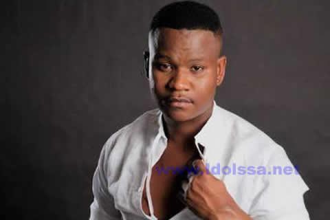 Mthokozisi Ndaba Idols SA Season 13