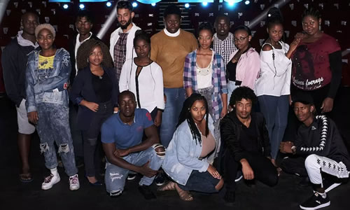 Meet your Idols SA 2018 top 16 contestants