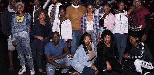 Idols SA 2018 Top 16 Contestants