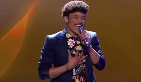 How To Vote For Lincoln On Idols SA 2018