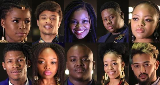 Idols SA 2018 Top 10 Voting Numbers
