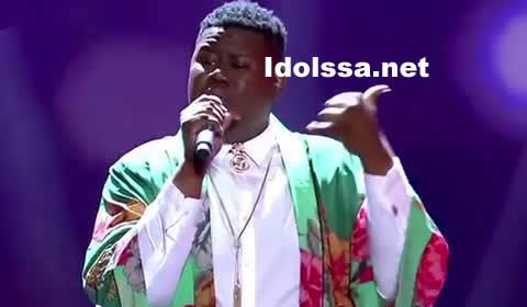 King B performing Irreplaceable by Beyonce