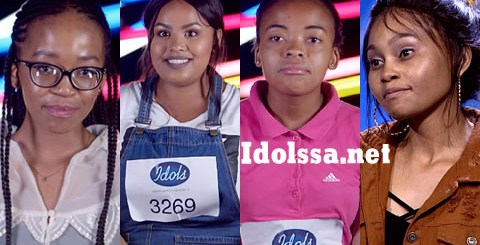 Idols SA 2019 Pretoria Auditions