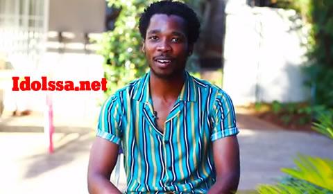 How To Vote For Luyolo Yiba on Idols SA 2019