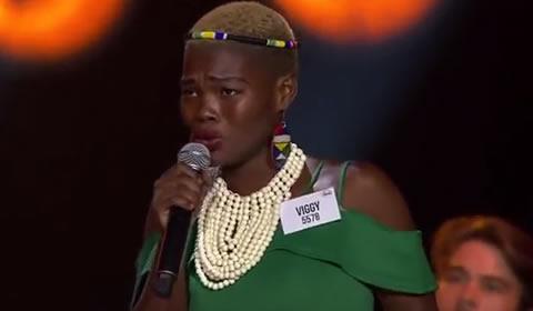 How To Vote For Viggy on Idols SA 2019