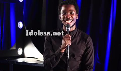 Luyolo Yiba's Profile Photo on Idols SA 2019