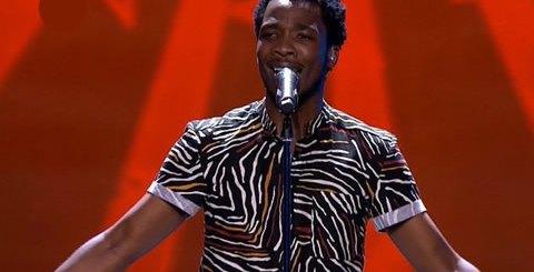 Luyolo Yiba wins Idols SA 2019