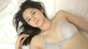 【小池里奈】Bカップ5 「コイケリナ、ハタチ。(ちょっぴり)オトナ」サンプル動画