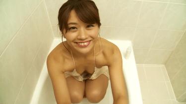 無【安枝瞳】Dカップ10 大胆なセクシー衣装で過激サービス