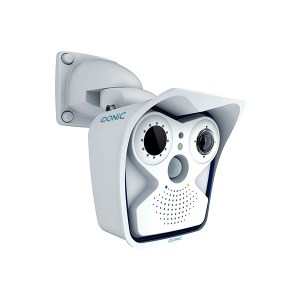 IDONIC-CTC501 - Câmara Termográfica com Multisensor