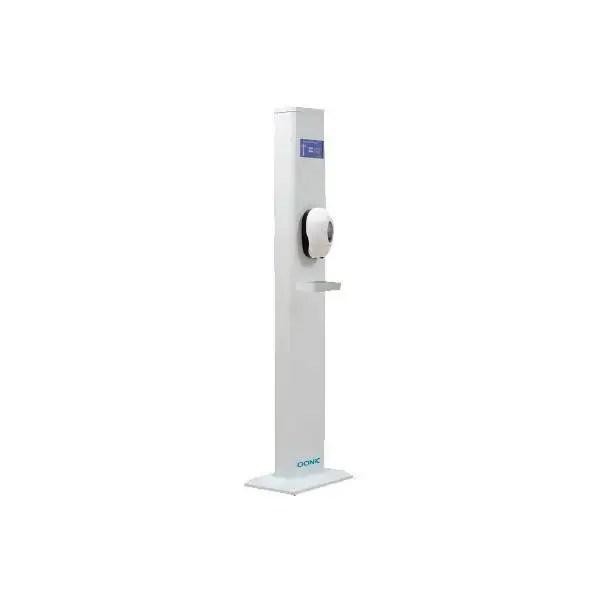 IDONIC PURE STATION PRO - Deteção de Temperatura e Desinfeção