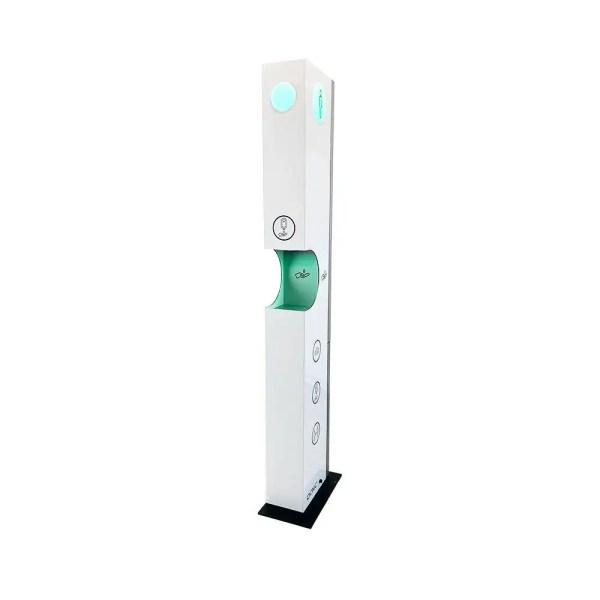 IDONIC-PPL-COUNTER-STATION-PRO - Contagem de Pessoas Automática