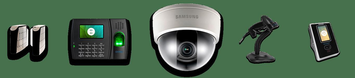 Sistema de Videovigilância, CCTV, Câmaras de Vigilância, Circuito Fechado de Televisão, Câmaras de Segurança