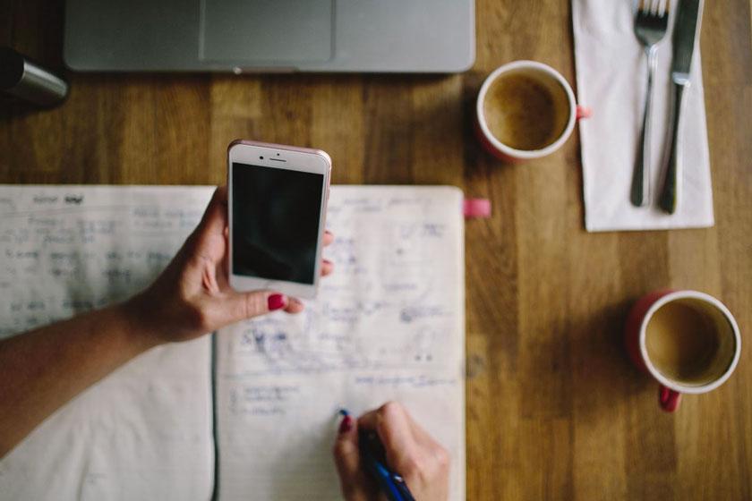 6 conseils pour planifier ta journée