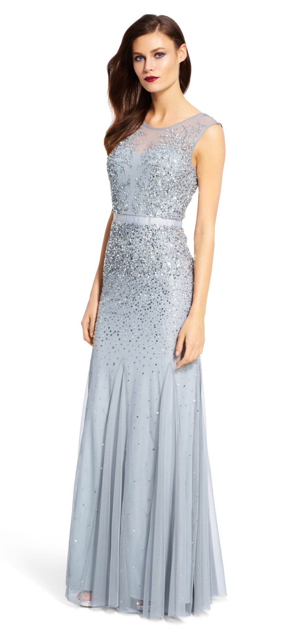 10 Adrianna Papell Gowns That Work For Your Second Wedding | Wedding ...