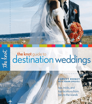 the knot destination weddings
