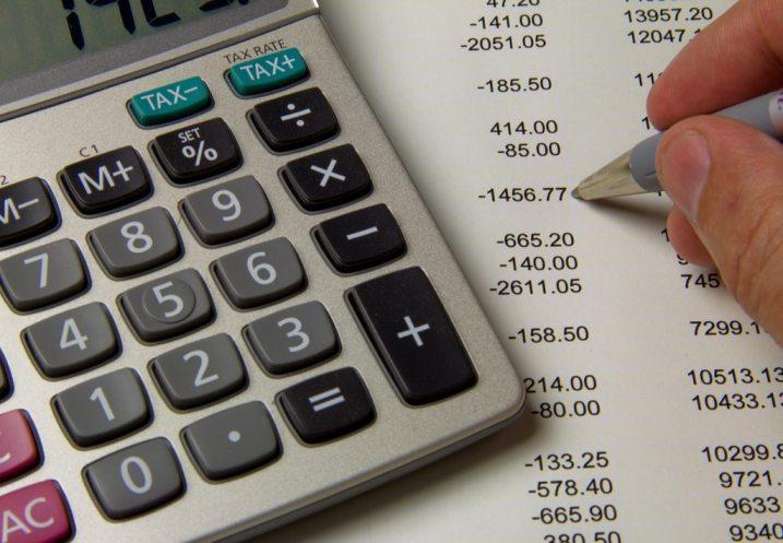 Finances & Remarriage