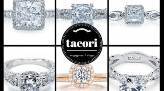 second wedding rings