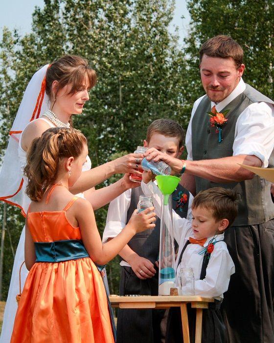Songs For A Beach Wedding Ceremony: Wedding Sand Ceremony