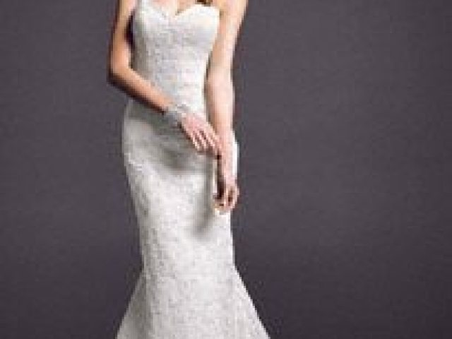 wedding dresses for second weddings