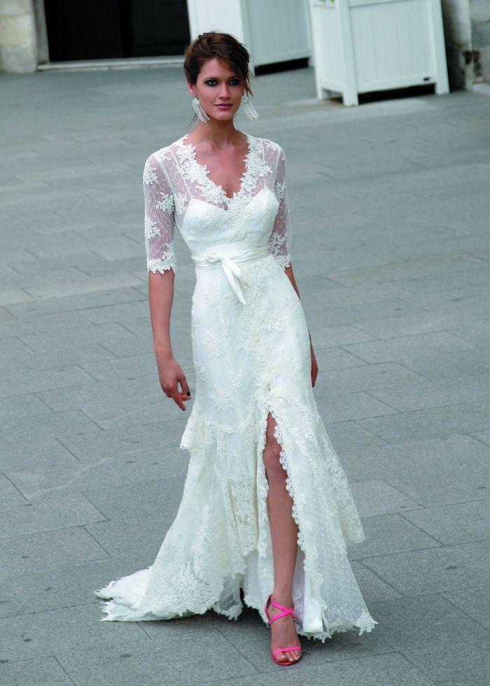 Wedding Attire 50 Year Old Woman