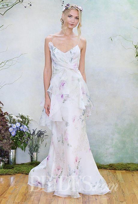Valentine's Day Destination Wedding Gowns
