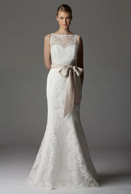 Classic wedding gowns for the over 50 bride for Wedding dresses for over 50 year olds