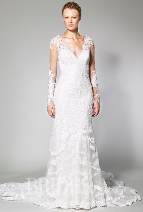 Classic Wedding Gowns For The Over 50 Bride