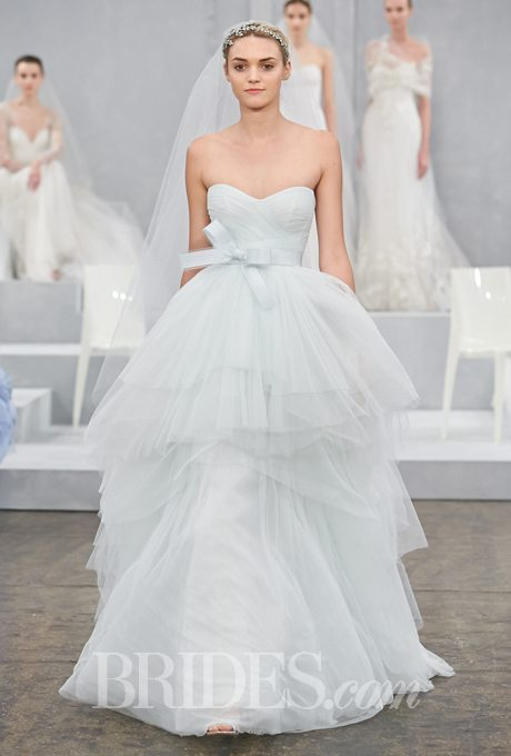 Classic Wedding Gowns