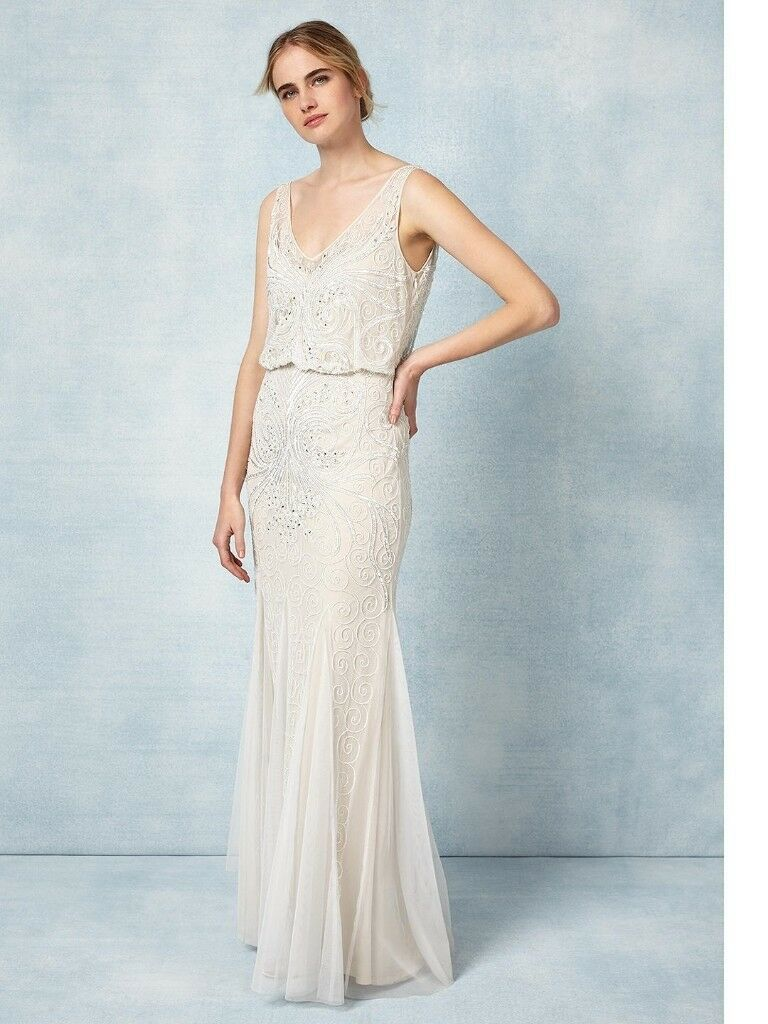 Classic Wedding Gowns For The Over 50 Bride 2019 Edition,Elegant Plus Size Dress For Wedding