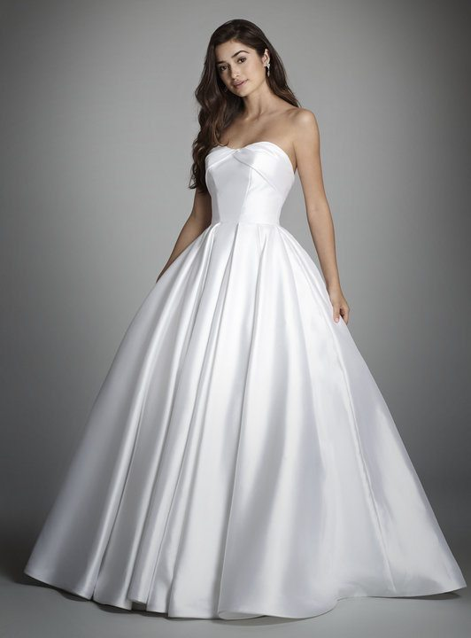9703 Alvina Valenta Wedding Gown