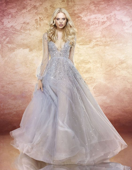style 6700 by lumi hayley paige wedding gown