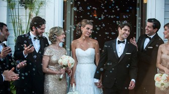 standout wedding day ideas
