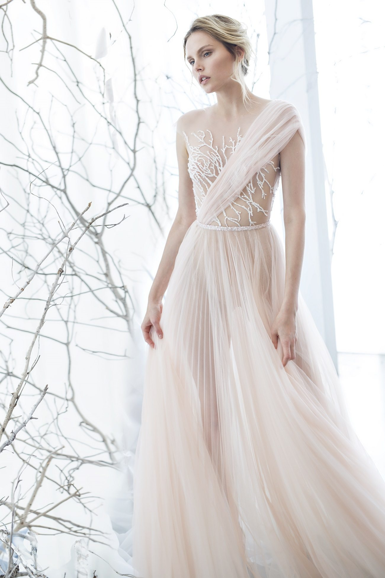Dresses for Vow Renewals