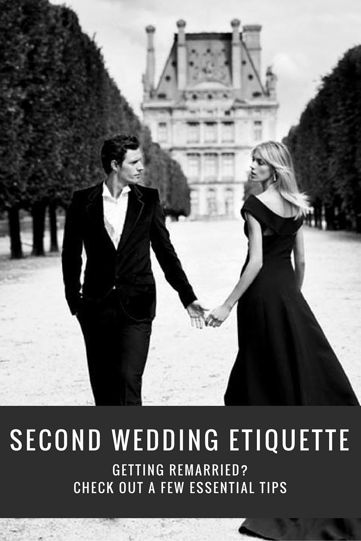 The Knot Wedding Gift Etiquette : What is proper wedding gift etiquette for a second marriage ...