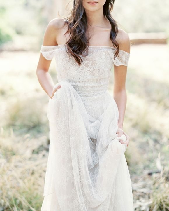 10 Whimsical Wedding Gowns