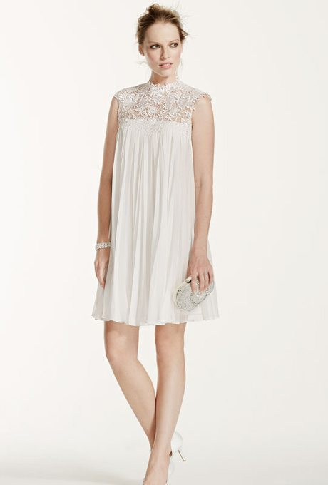 Guide Great Vow Renewal Dresses