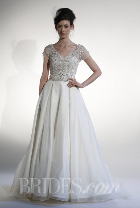 Plus Size Wedding Gowns With Sophisticated Silhouettes
